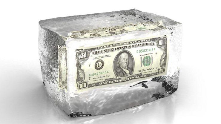 zamorozka materinskogo kapitala 740x415 - Санкции достали и там: крупнейший швейцарский банк заморозил 5 млрд.долларов российских активов