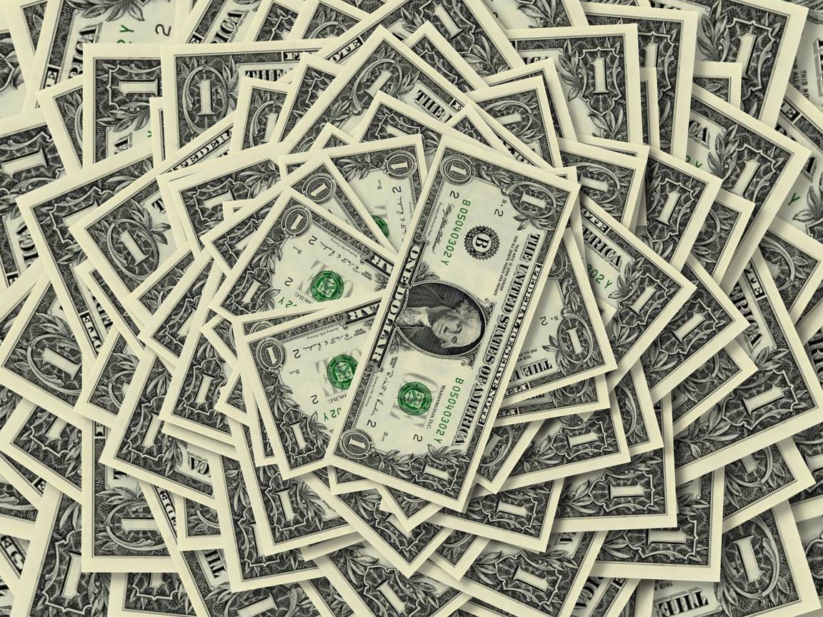 1390579063 1dollar - Эксперты: к концу года курс доллара вырастит до 75 рублей