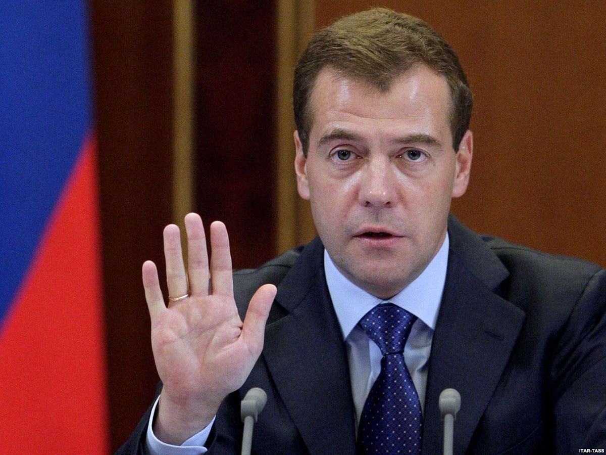 63fcc9a096814cee1c8ab2e2540a7959 - Медведев: налоговая нагрузка не вырастит в ближайшие 6 лет