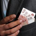 630 миллиардов рублей пустят на материальную мотивацию российских чиновников