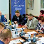 DSC 1189 1 150x150 - Встреча главы города с предпринимателями