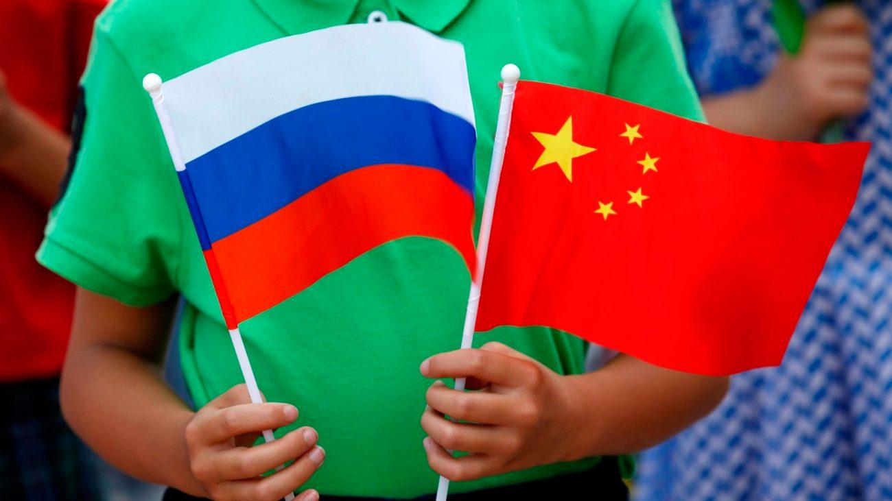 rucnvt - И ты, брат? Китай присоединился к антироссийским санкциям