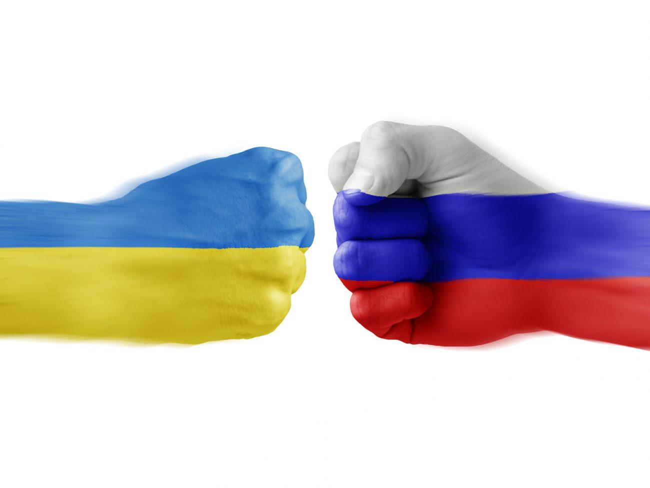 10 1 - Кто кого: Путин подписал указ о введении санкций против Украины