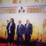 IMG 0768 231 150x150 - В Сургуте прошла XXIII Международная специализированная выставка «Сургут. Нефть и Газ – 2018».
