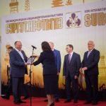 IMG 0773 236 150x150 - В Сургуте прошла XXIII Международная специализированная выставка «Сургут. Нефть и Газ – 2018».