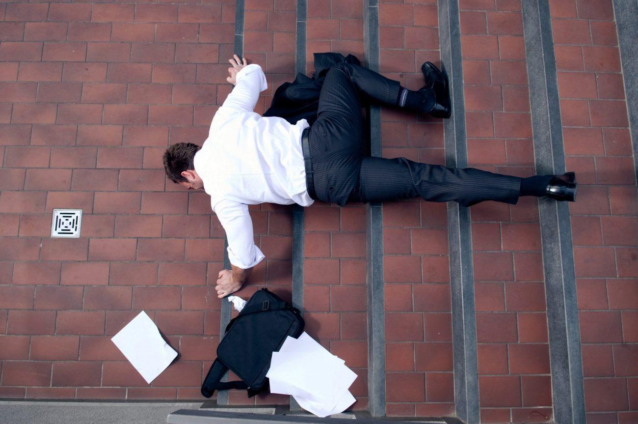 Slip and Fall accident chicago - Вон из власти: россияне смогут отзывать депутатов, губернаторов и мэров