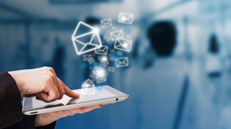 Courrier Digital 740x415 - Не вставая: перечень электронных услуг для сургутских предпринимателей расширился