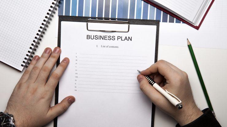 free business plan template 740x415 - Развить и приумножить:в Югре готовят единую стратегию поддержки бизнеса